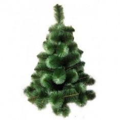 Brad artificial de culoare verde pentru Craciun - Brad Craciun