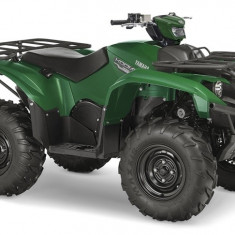 Yamaha Kodiak 700 EPS - ATV