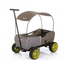 Vehicul transport ECO Mobil Forest Hauck