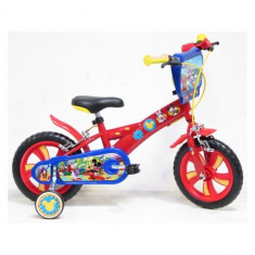 Bicicleta Mickey Mouse 12 inch Denver - Bicicleta copii