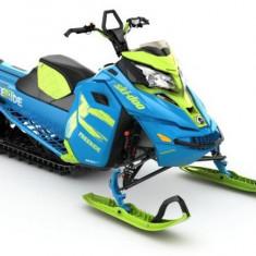 Ski-Doo Freeride 154 800R E-TEC '17