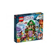 Hanul Starlight 41174 Elves LEGO - LEGO Elves
