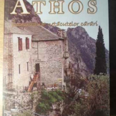 Athos Insemnarile Netacutelor Carari - Alexandru Radescu, 386281 - Carti ortodoxe