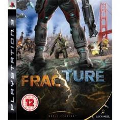 Fracture Ps3 - Jocuri PS3 Activision