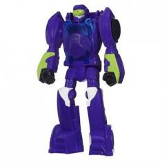 Jucarie Playskool Transformers Rescue Bots Blurr - Masinuta Hasbro