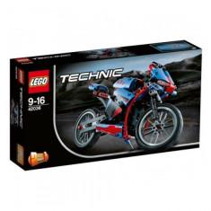 Motocicleta de oras 42036 Technic LEGO - LEGO Technic