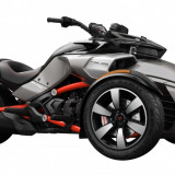 Can-Am Spyder F3-S SM6 '16