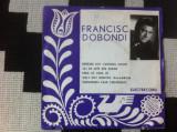 francisc dobondi muzica populara maghiara ungureasca folclor single vinyl disc