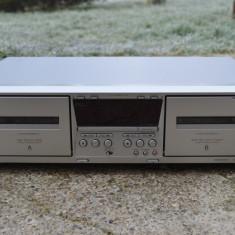 Deck Sony TC-WE 475 - Amplificator audio Sony, 81-120W
