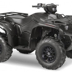 Yamaha Kodiak 700 EPS SE - ATV