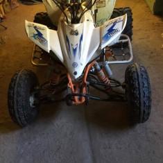 Yamaha YFZ 450cc - Quad