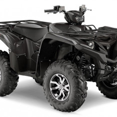 Yamaha Grizzly 700 EPS SE - ATV