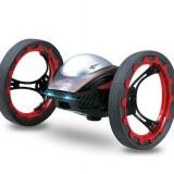 Drona iUni Bounce Car 222, 4 Canale, 2.4 Ghz, Rosu