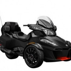 Can-Am Spyder RT-S Special Series SE6 '16