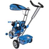 Tricicleta Runner Albastru Sun Baby - Tricicleta copii