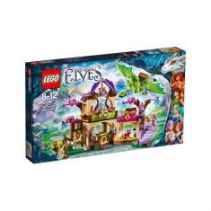 Piata secreta 41176 Elves LEGO - LEGO Elves