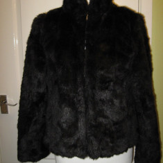 Blana model deosebit - haina de blana