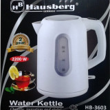 Cana electrica gradata Hausberg HB3603 2200W