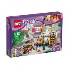 Piata de alimente din Heartlake 41108 Friends LEGO - LEGO Friends