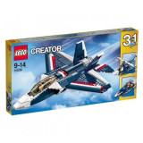 Power jet 31039 Creator LEGO