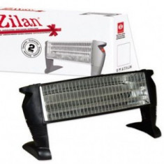 Radiator electric cu halogen Zilan ZLN1763 - Calorifer electric