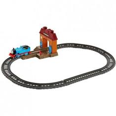 Set Trenulet Mattel Tm Station Starter Set Ccp36-Dfm49