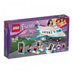 Avionul particular din Heartlake 41100 Friends LEGO - LEGO Friends