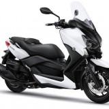 Yamaha X-MAX 400 ABS '16
