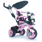 Tricicleta copii City Purple Injusa