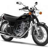 Yamaha SR400 '16