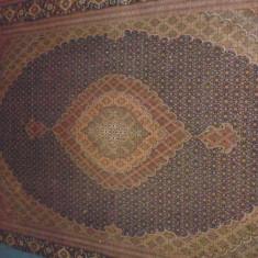Covor persan tabriz - Covor vechi