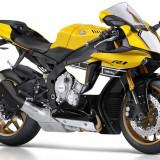 Yamaha YZF-R1 ABS 60th Anniversary Edition '16 - Motocicleta Yamaha