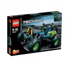 Masina de Formula Off-Road 42037 Technic LEGO - LEGO Technic