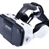 Ochelari realitate virtuala iUni VR Box X3 - Camera spion