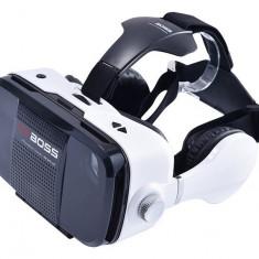 Ochelari realitate virtuala iUni VR Box X3 - Camera spion