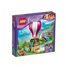 Balonul cu aer cald din Heartlake 41097 Friends LEGO - LEGO Friends