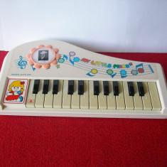 ORGA ELECTRONICA - Instrumente muzicale copii