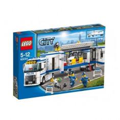 Sectie mobila de politie 60044 City LEGO - LEGO City