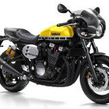 Yamaha XJR1300 Racer 60th Anniversary Edition '16 - Motocicleta Yamaha