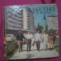 VINIL LOS PARAGUAYOS - Muzica Latino Altele