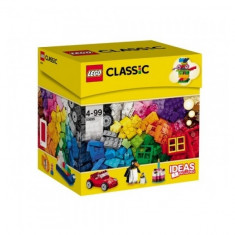 Cutie de constructie creativa 10695 Classic LEGO - LEGO Technic