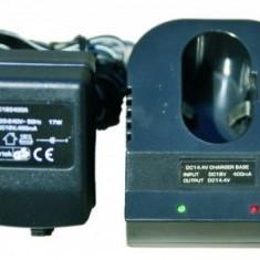Adaptor si incarcator bormasina Stern Austria CHA-03144