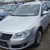 VW Passat BlueMotion AN 2010 EURO 5 Automat Parking Recent Adus superb, Unic Pro