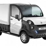 Aixam Mega D-Truck 600 Van