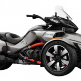 Can-Am Spyder F3-T SE6 '16