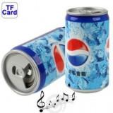 Boxa portabila Pepsi SL-MS139