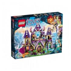 Castelul misterios din cer al Skyrei 41078 Elves LEGO - LEGO Elves