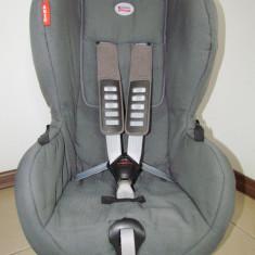 Scaun Britax Romer Duo 9-18 Kg ISOFIX - Scaun auto copii Britax, 1 (9-25 kg), In sensul directiei de mers