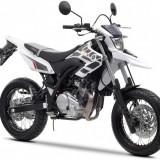 Yamaha WR125X '15