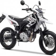 Yamaha WR125X '15 - Motocicleta Yamaha